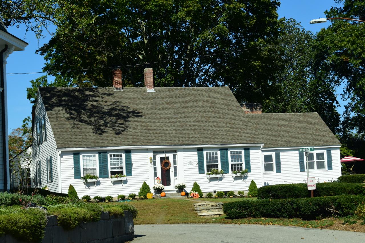 183 – Connecticut – Marthas Welt